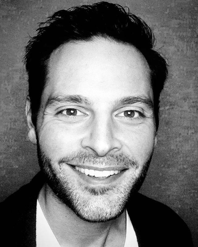 Writer & Editor Dan J. Fiore